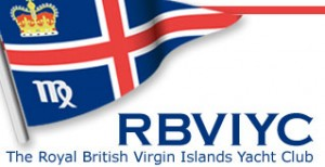 ROYAL BRITISH VIRGIN ISLANDS YACHT CLUB