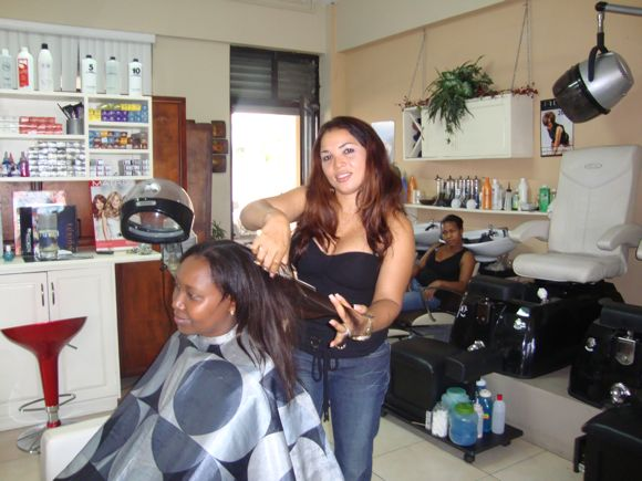 south beach salon