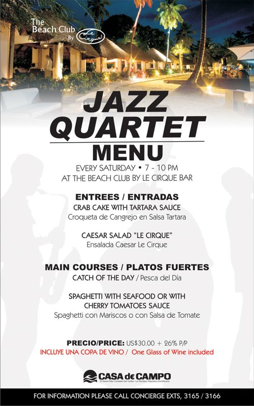 jazz-quartet-menu