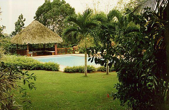 01 Casa de Campo garden