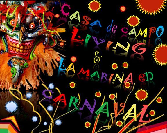 Carnaval en Casa 6