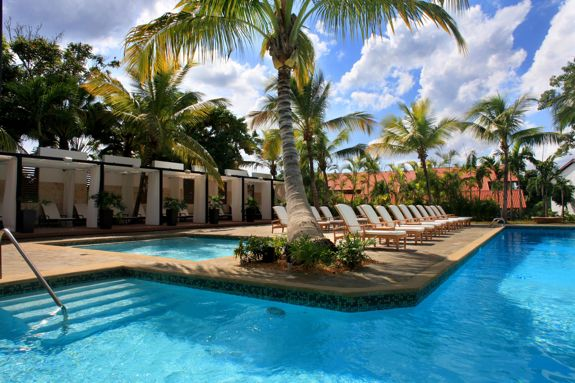 Pool-Casita-View