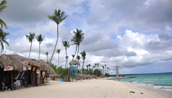 Casa de Campo Living Dominicus beach