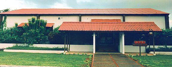 01 Casa de Campo - Fitness Center c 1989