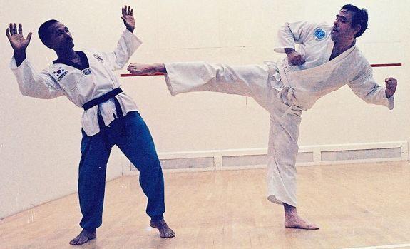 10 taekwondo lesson - Casa de Campo Living