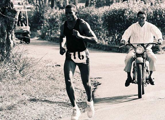 11 marathon - Casa de Campo Living
