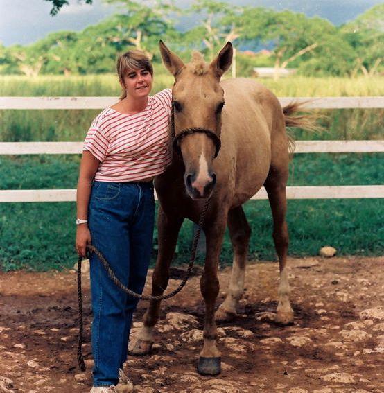 17 riding instructor - Casa de Campo Living