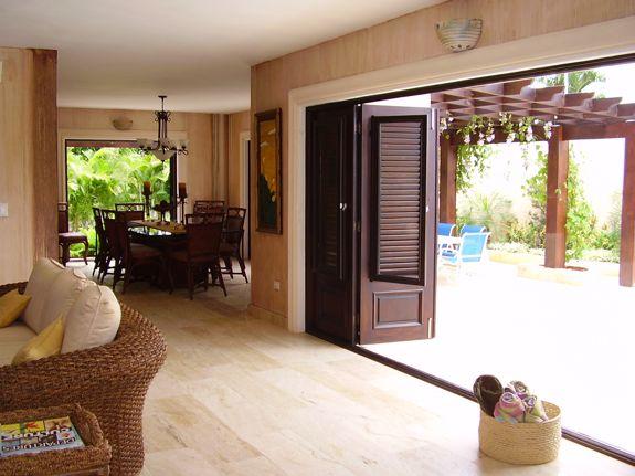 Casa De Campo Villa Of The Week La Terraza 15 Casa De
