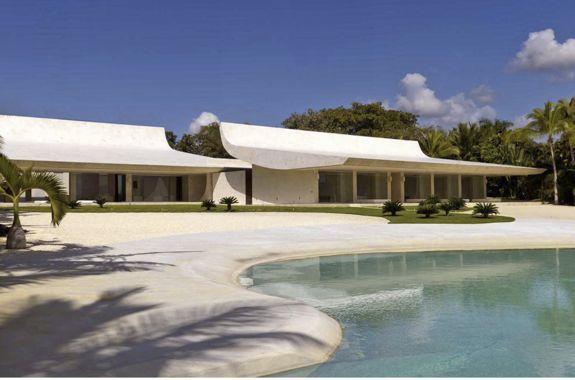 Villa Ola - costasure, casa de campo living