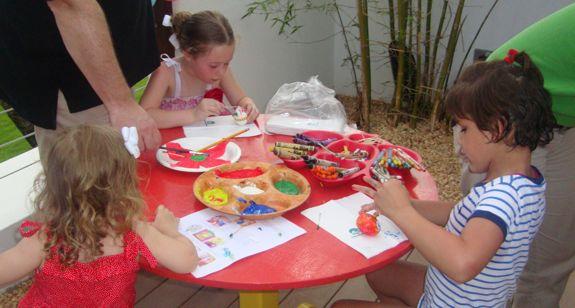 kidz 'n casa - summer school