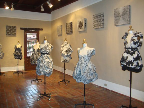 altos de chavon school of design, fashion
