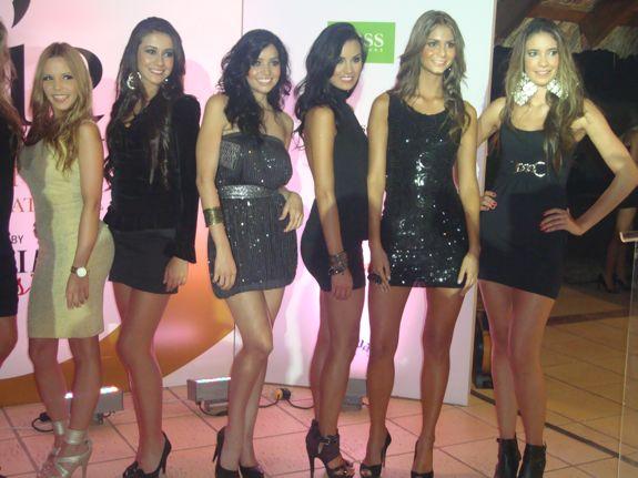 dewars 12 golf invitational hosted by the maxim girls, casa de campo living