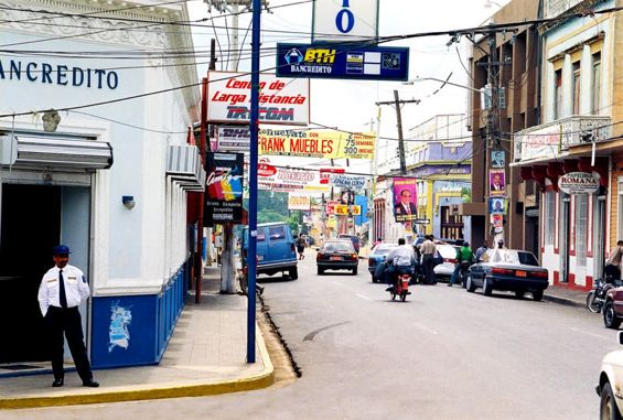 03 Main Street Downtown