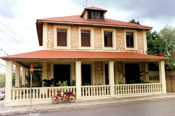 05 Lovely Stone House