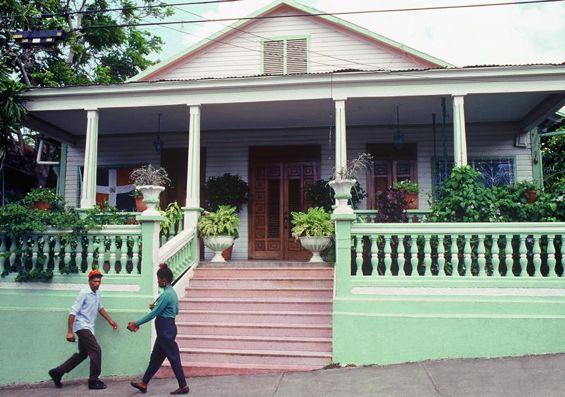 06 Shady Porch House