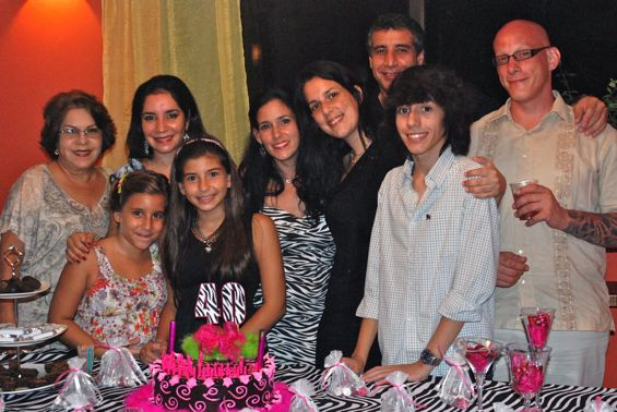 birthday party casa de campo