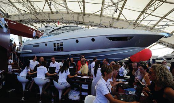 geneva boat show