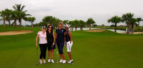 la romana golf tournament