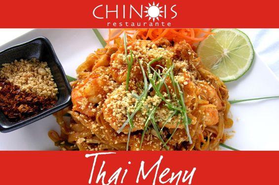 thai chinois casa de campo