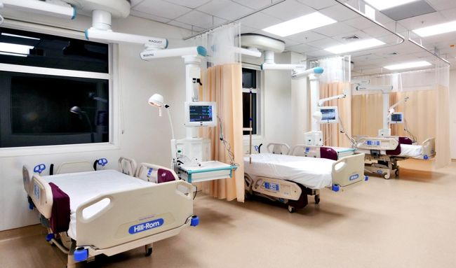 centro medico central romana