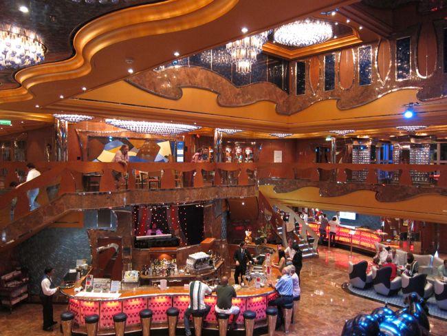 costa luminosa cruise