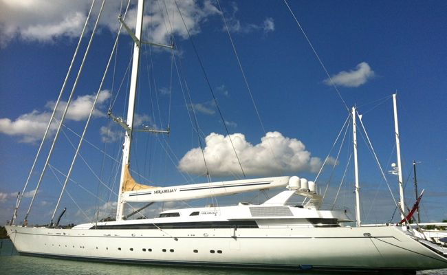 Spotted At The Marina Casa De Campo The World S Largest Single