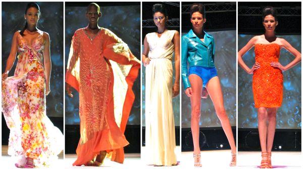 badgley mischka fashion show cas de campo