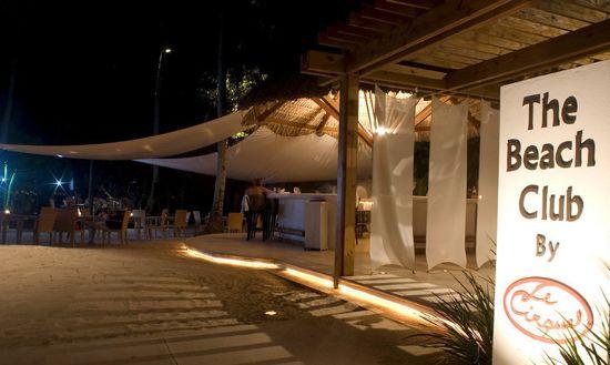 beach club by le cirque minitas beach casa de campo