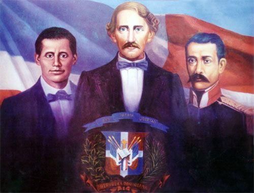 independencia republica dominicana