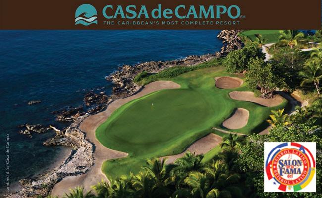 salon de la fama golf tournament