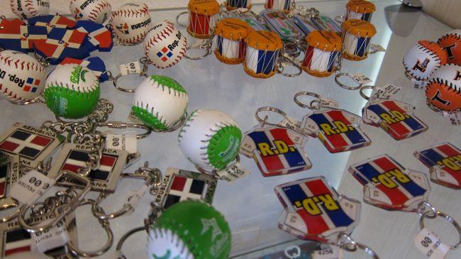 dominican republic souvenirs