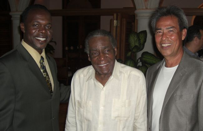 tony fernandez minnie minoso denis martinez