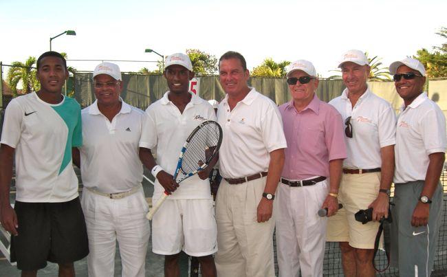 mcdaniel tennis casa de campo