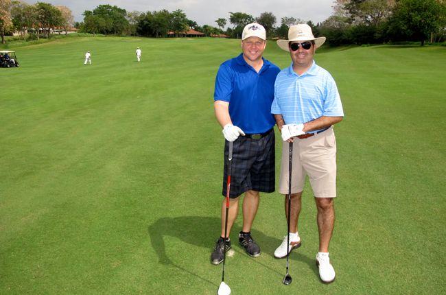 golf casa de campo