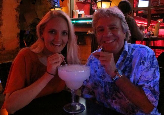 onno's bar margaritas