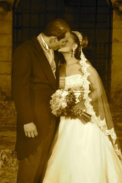 altos de chavon wedding