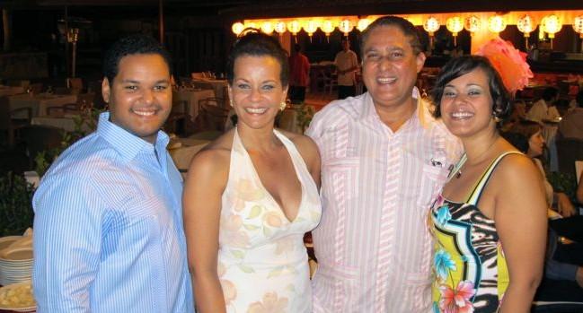 Raisa y Manuel Tapia