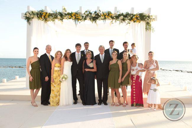 wedding casa de campo