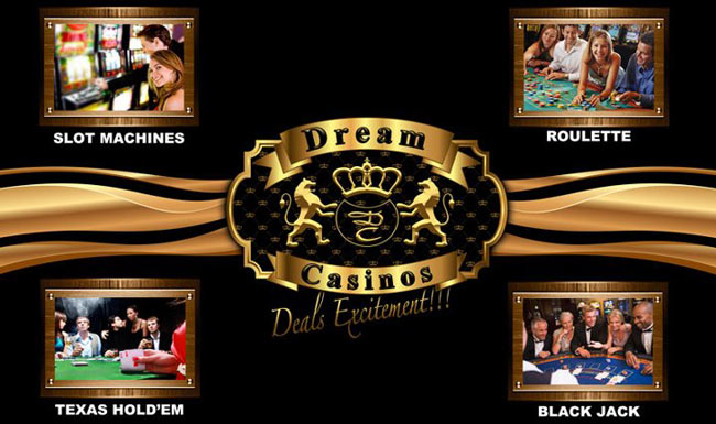 dream casino dominicus