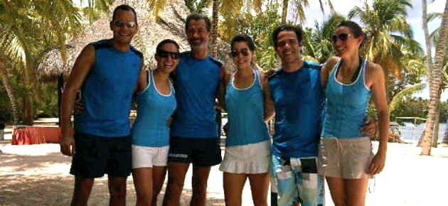volleyball minitas beach