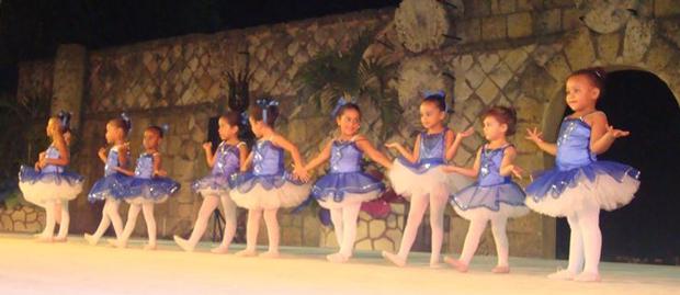 ballet altos de chavon