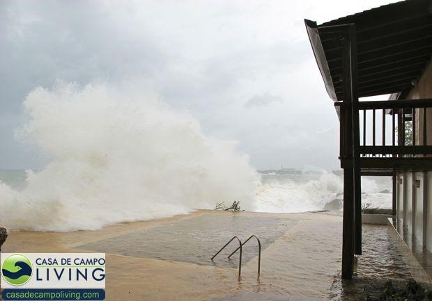 tropical storm isaac