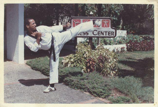 Taekwondo Old Casa de Campo Fitness Center