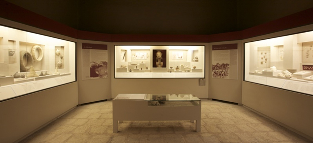 museo altos de chavon