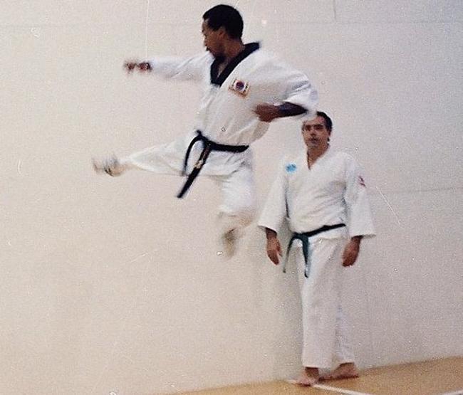 taekwondo casa de campo