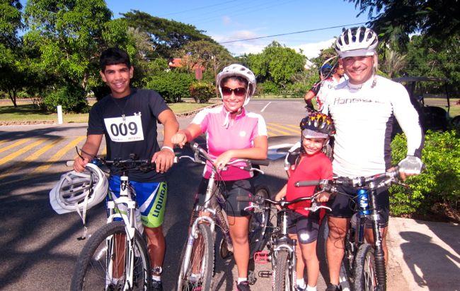 bike casa de campo