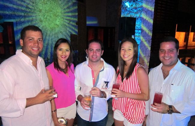 chivas casalife party