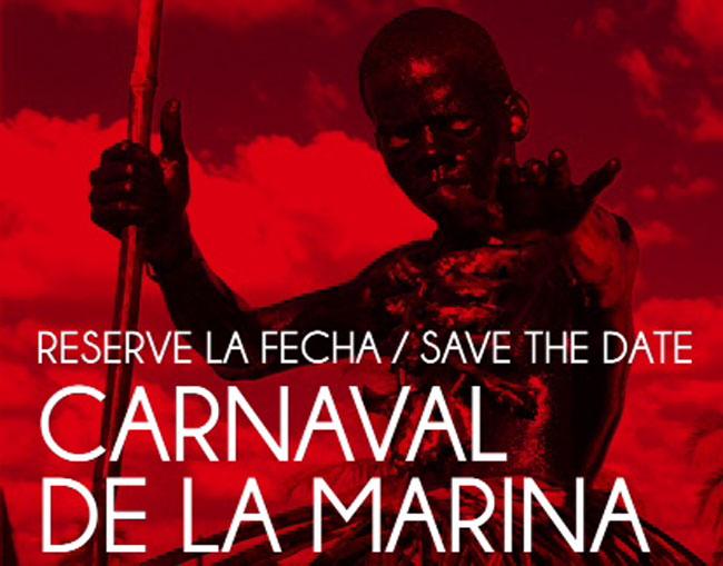 carnaval marina
