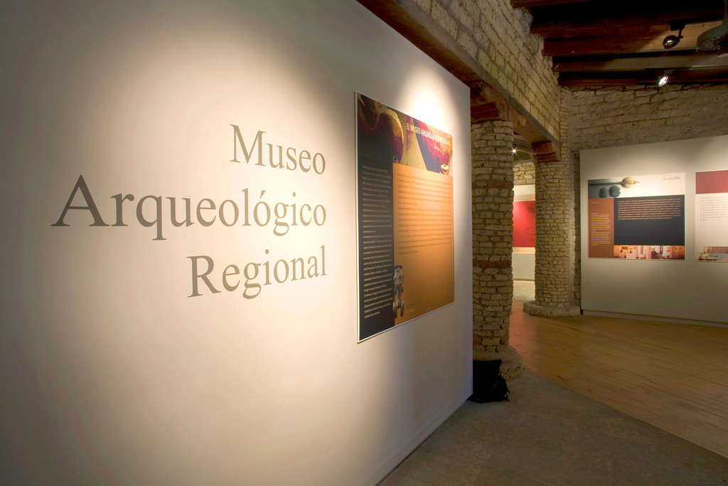 Regional Museum of Archeology Altos de Chavon