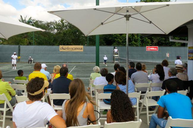 casa de campo tennis